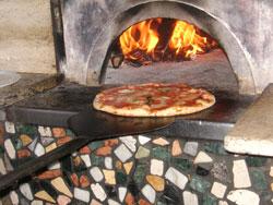 Pizzeria: Da Mario