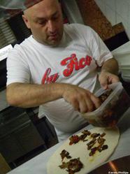Pizzeria: Cruisè