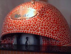 Pizzeria: La Benna Bianca - Vasinicola Style