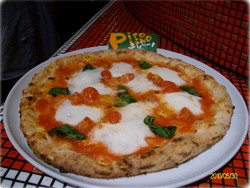 Pizzeria: Pizzeria Pisolino Kamiiino