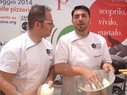 Anteprima Pizzafestival - Via Luca Giordano