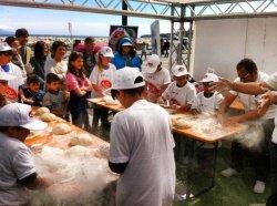 Anteprima Pizzafestival Rotonda Diaz