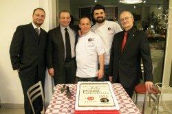 Alla scoperta della Vera Pizza Napoletana. +39 Bologna
