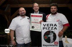 Alla scoperta della Vera Pizza Napoletana BZone