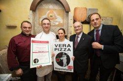 Alla scoperta della Vera Pizza Napoletana Boccon Divino
