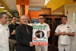 Alla scoperta della Vera Pizza Napoletana arriva a Lecce da 400 Gradi