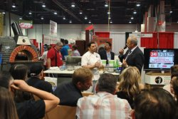 Las Vegas Pizza Expo 2015