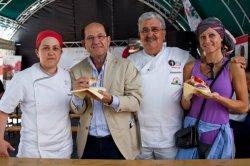 La Pizza Napoletana senza glutine - PizzaFestival 28/05