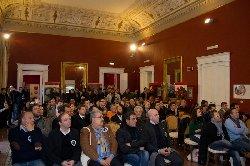 Convention AVPN 2013