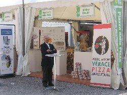 Vera Pizza a Cheese 2011