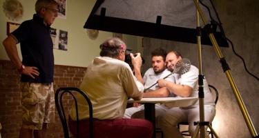 Toscani e l'amore della pizza attraverso i volti dei Pizzaioli