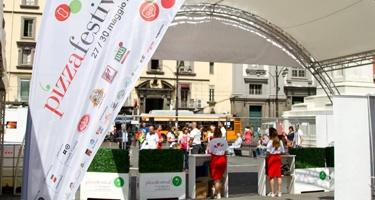 Menù ricco per il Pizzafestival, tra radici culturali e abbinamenti innovativi