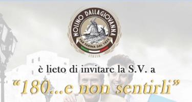il Molino Dallagiovanna presenta la nuova farina LaNapoletana
