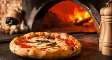 I segreti dei condimenti e della cottura della Pizza