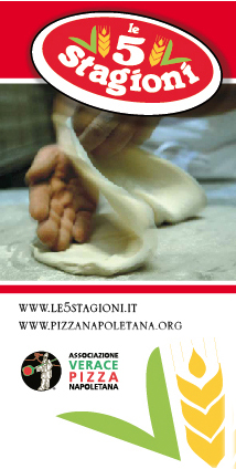 Work Shop 'The tradion of the Real neapolitan pizza in the world'