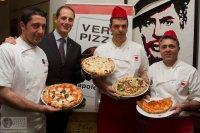 Lieviti e fermenti al Ristorante Umberto con Ciro Salvo e Vincenzo Mariniello