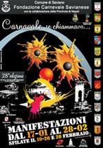 Pizzanapoletana in tour al Carnevale di Saviano
