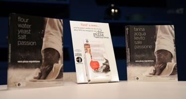 L'AVPN a 'Cibo a regola d'Arte', l'evento del Corriere della Sera alla Trie