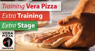 Nasce a Capodimonte il nuovo percorso AVPN di formazione per gli aspiranti pizzaioli
