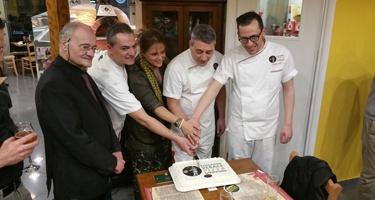 A Lecce la prima pizzeria certificata con il forno a gas