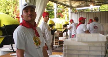 Pizzafest Nonantola, dodicesima edizione