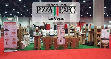 Pizza Expo di Las Vegas, 24-26 marzo 2015