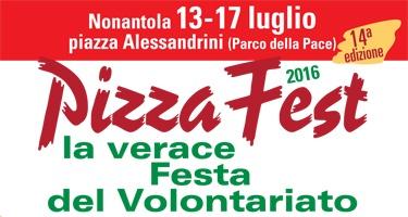 Pizzafest di Nonantola