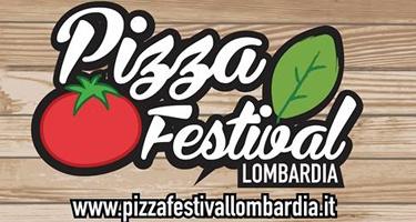 ピッツァフェスティバル・ロンバルディア