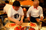 Seminary in Tokyo about the Original Neapolitan Pizza