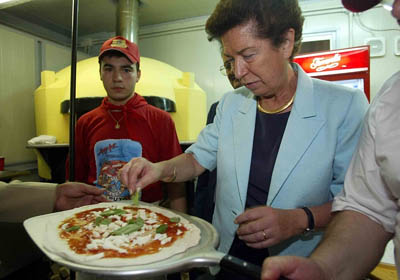 La Verace pizza napoletana protagonista al Pizzafest, oltre ventiduemila visitatori