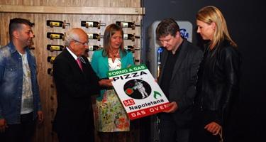 L'AVPN apre la strada alla Pizza Napoletana in Polonia