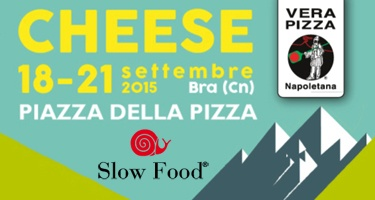 Piazza Pizza is back at Cheese 2015