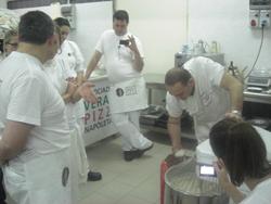 Vera Pizza Training 2010/2011