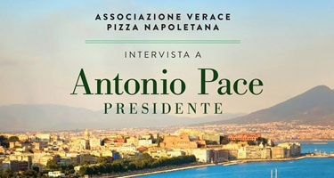 Interview with Antonio Pace, AVPN President
