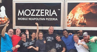 Mozzeria Pizza Tour 2016