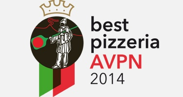"The contest ""Best Pizzeria AVPN 2014"