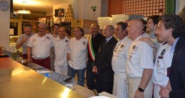 Continua il Pizzafestival in Tour...prossima tappa Agropoli!
