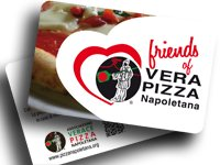 The Club of True Neapolitan Pizza Friends is born: a new project by AVPN.
