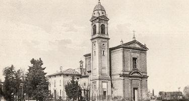 カステナーソ(ボローニャ)の第二ピッツァフェスティバル