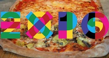 L'EXPO FA LA FESTA ALLA PIZZA NAPOLETANA!