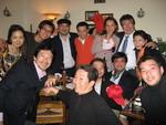 Il Maestro Gaetano Fazio in Giappone