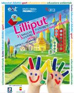 """AVPN e Molino Caputo insieme per """"Lilliput  Il Villaggio Creativo"""" - Città della Sc"""