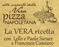 Alla Scoperta della Vera Pizza Napoletana, da Mattozzi a piazza Carita'