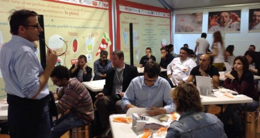 SALONE DEL GUSTO calendario eventi