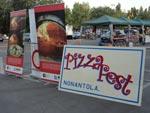 Successo per la 10°edizione del Nonantola Pizza Fest