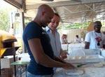 Pizza e solidarietà: Al Nonantola Pizzafest i corsi per pizzaioli organizzati in collaborazio