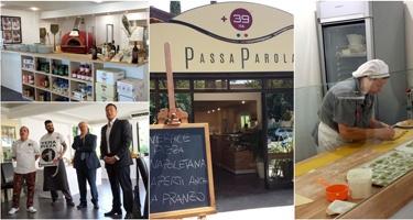La Vera Pizza Napoletana arriva a Prato con +39 Passaparola