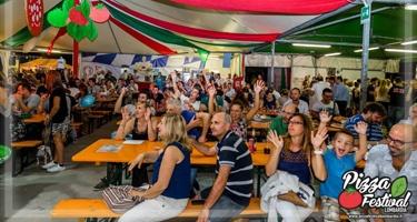 Gran successo per il primo Pizza Festival Lombardia