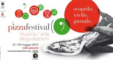 Arriva il Pizzafestival, eventi culturali e di spettacolo in tutto il mondo