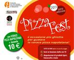 Nonantola: ai nastri la nona edizione del Pizzafest